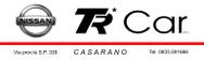 TR CAR Srl logo