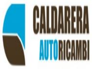 AUTORICAMBI CALDARERA logo