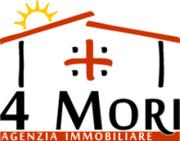 4 Mori Immobiliare logo