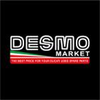 DESMO MARKET logo