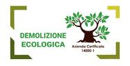Demolizione Ecologica di Mandile Aniello logo