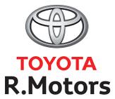 R.Motors Concessionaria Toyota