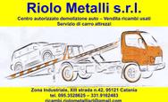 RIOLO METALLI