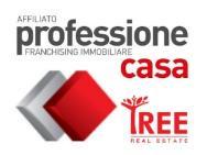 PROFESSIONECASA COSENZA logo