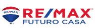 REMAX Futuro Casa logo
