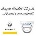 Concessionaria Renault e Dacia Angelo Ottolini logo