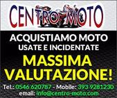 CENTRO MOTO logo