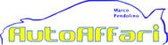 AutoAffari Marco Pendolino SS115 km233 Licata (AG) logo
