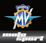 MOTOSPORT PADOVA logo