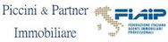 PICCINI & PARTNER IMMOBILIARE logo