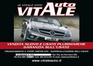 VITALE AUTO logo