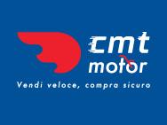 CMTmotor Lissone logo