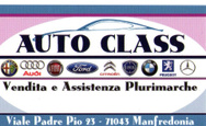 AUTO CLASS logo
