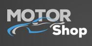 MOTOR SHOP logo