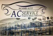 AC Service logo