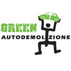 Autodemolizione Green logo