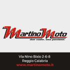 Martino Moto Srl logo
