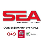 SEA Automobili logo