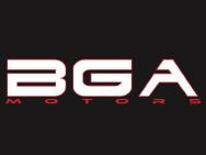 BGA MOTORS