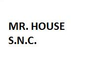 Mr. HOUSE s.n.c logo