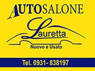 AUTOSALONE LAURETTA MULTIMARCA