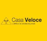 Casa Veloce Porta Venezia logo