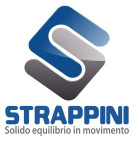 STRAPPINI Spa _Veicoli Commerciali & Industriali logo