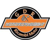 GDR RICAMBI MOTO