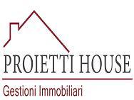 PROIETTI HOUSE DI GIUSEPPINA PROIETTI logo