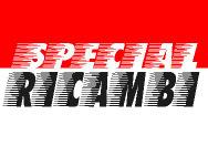 SPECIAL RICAMBI 3494463476 logo