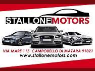 Stallone Motors logo