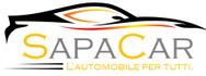 SAPACAR logo
