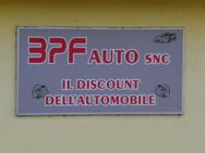 BPF AUTO snc  Padova