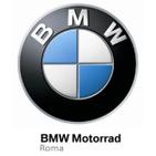 Bmw Motorrad Roma logo