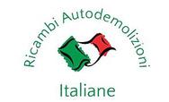 Ricambi Autodemolizioni Italiane logo