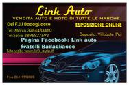 Link Auto Fratelli Badagliacco logo