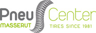 Pneus Center Euromaster logo