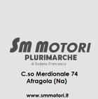 SM Motori logo