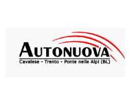 AUTONUOVA S.R.L. logo