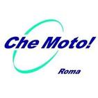 Che Moto!Roma logo