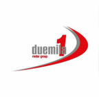 DUEMILA 1 MOTOR GROUP logo