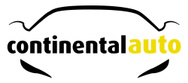 Continental Auto srl logo