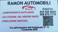 Ramon Automobili