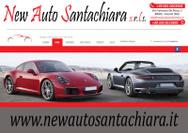 New Auto Santachiara