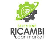 SELEZIONE RICAMBI logo