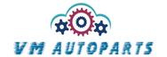 VM autoparts logo
