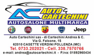 Auto Cartechini sas logo