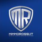 Mimmo Rossi Automobili s.r.l logo
