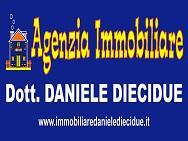 AGENZIA IMMOBILIARE DEL DOTT. DANIELE DIECIDUE logo