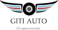 G.I.T.I. AUTO         BELLUSCO (MB) logo